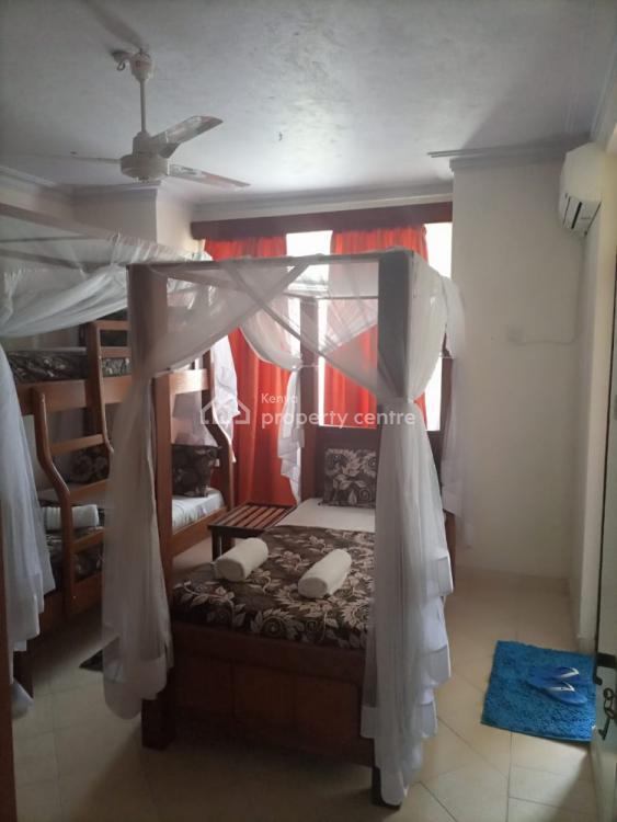 3 Br Fully Furnished Apartment in Nyali- Shikara Apartment Id Ar22, Nyali, Mombasa, Apartment for Rent