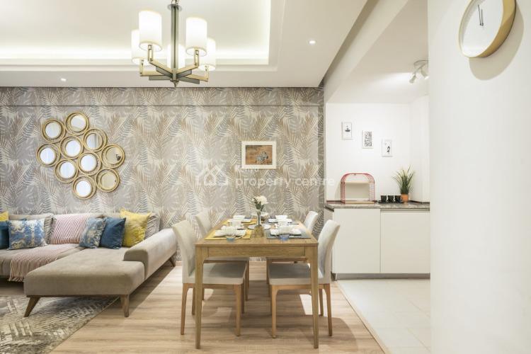 Dubai Style 3 Bedroom Apartments, Mandera Road, Kileleshwa, Nairobi, Apartment for Sale