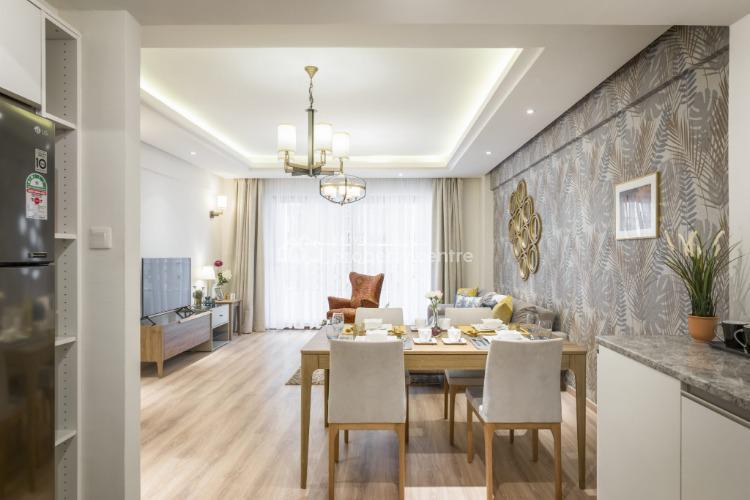 Dubai Style 3 Bedroom Apartments, Mandera Road, Kileleshwa, Nairobi, Flat for Rent