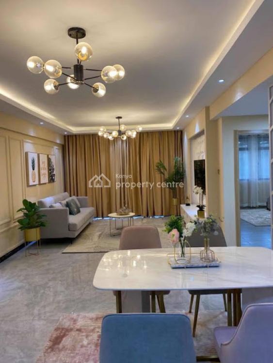 Studio in Kileleshwa, Kileleshwa, Nairobi, Apartment for Sale