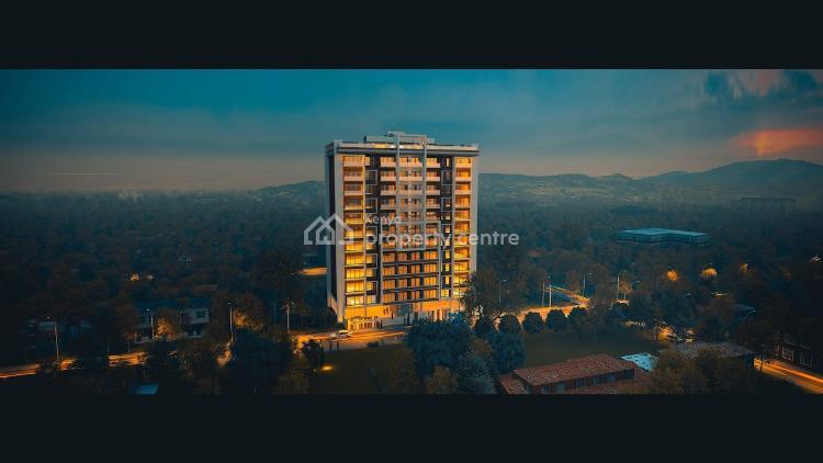 Modern Studio in Kieleshwa, Kileleshwa, Nairobi, Apartment for Sale