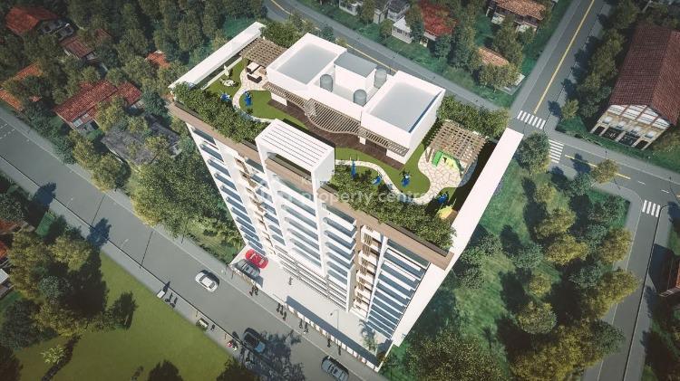 Modern 1 Bedroom in Kileleshwa, Kileleshwa, Nairobi, Flat for Sale