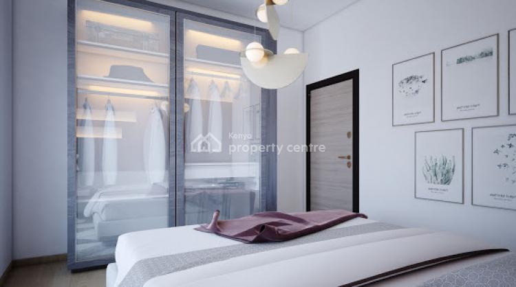 Modern 2 Bedroom Apartments in Kileleshwa, Kileleshwa, Nairobi, Apartment for Sale