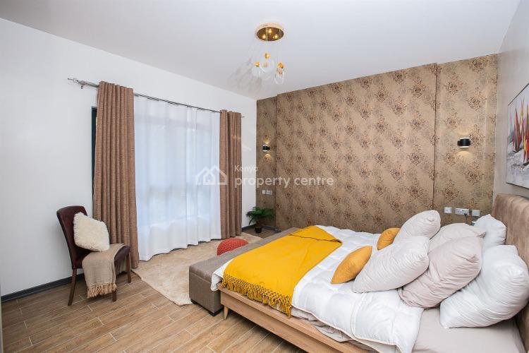 1 Bedroom Apartments Behind Valley Arcade, Lavington, Nairobi, Flat for Sale
