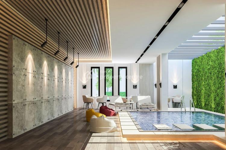 3 Bedroom Apartments Behind Valley Arcade, Lavington, Nairobi, Flat for Sale