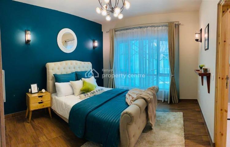 Lovely 3 Bedroom En-suite & Dsq En-suite in Kileleshwa, Mandera Road, Kileleshwa, Nairobi, Apartment for Sale
