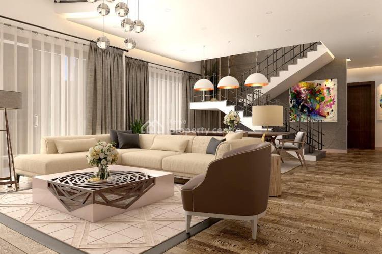4 Bedroom Duplexes Done to The Highest Standard, Mandera Road, Kileleshwa, Nairobi, Apartment for Sale