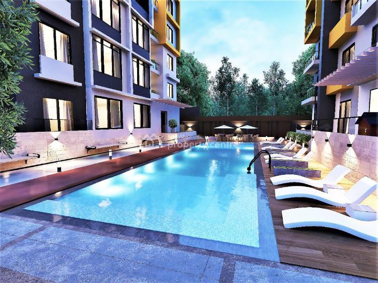 1 Bedroom Apartments Near Adams Arcade, Kilimani, Nairobi, Flat for Sale