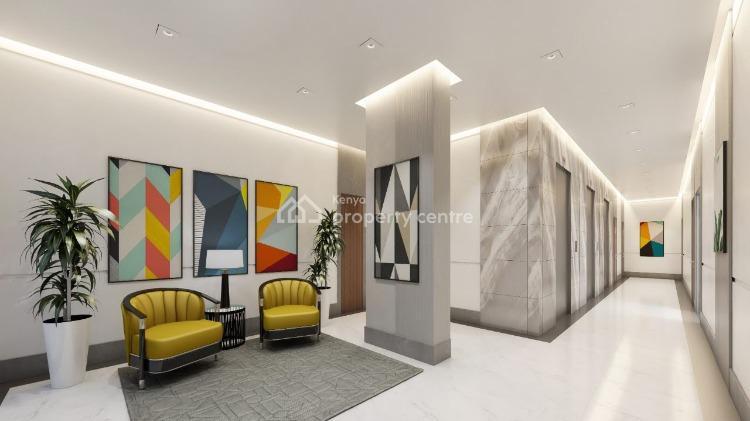 3 Bedroom Apartments Near Adams Arcade, Kilimani, Nairobi, Flat for Sale