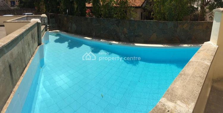2br Spacious Unfurnished Apartment  in Nyali- Coppins Apartment Idar23, Nyali, Mombasa, Apartment for Rent