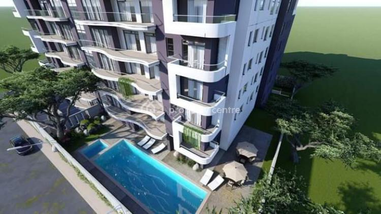 Very Spacious 3 Bedroom Apartments & Dsq Overlooking Karura Forest, General Mathenge, Westlands, Nairobi, Apartment for Sale