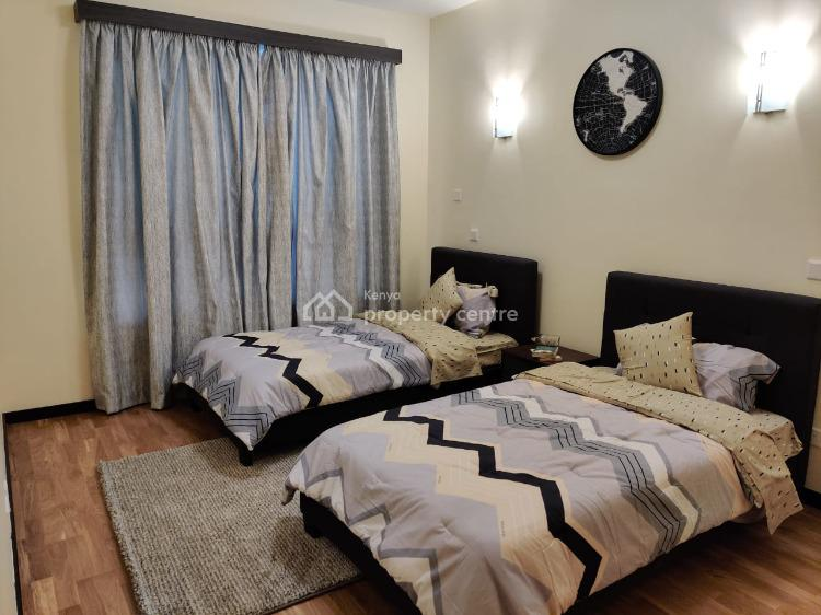 Incredibly Spacious 4 Bedroom Apartments, Peponi Road, Westlands, Nairobi, Flat for Sale