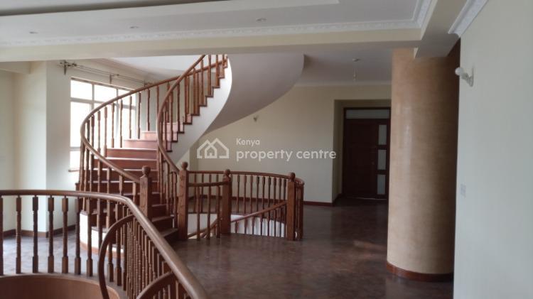 Six Bedroom Penthouse in Parklands, Parklands Estate, Parklands, Nairobi, Apartment for Sale