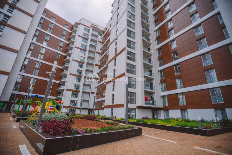 High-end 3 Bedroom Apartment on The 11th Floor, Kileleshwa, Nairobi, Apartment for Sale