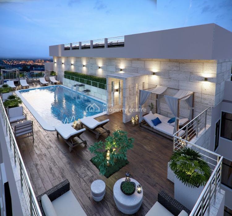 1 Bedroom Apartments in Westlands, Westlands Road, Westlands, Nairobi, Flat for Sale