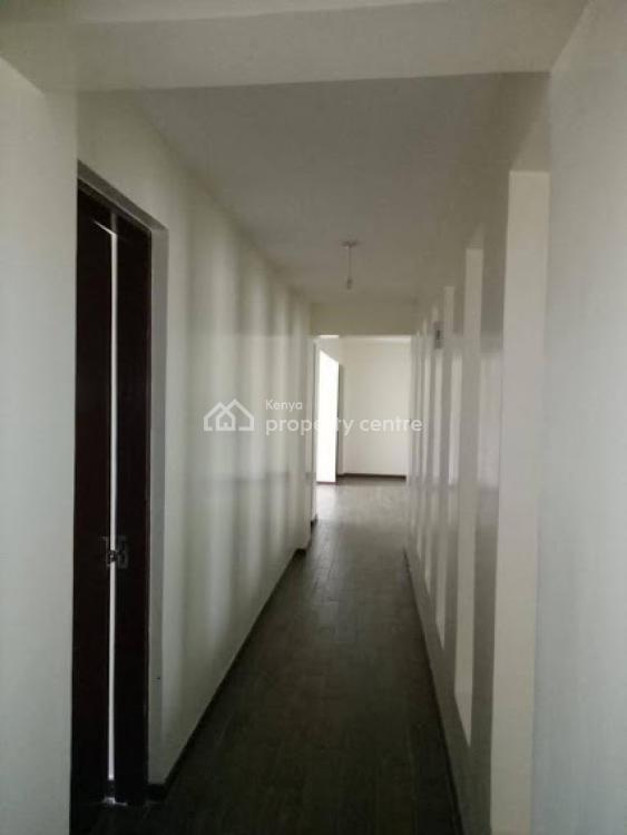Very Spacious 4 Bedroom in a Serene, Quiet Area of Westlands, Donyo Sabuk, Westlands, Nairobi, Apartment for Sale