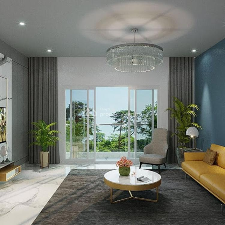 2 Bedroom Apartments in a Quiet Location in Parklands, Parklands, Nairobi, Flat for Sale