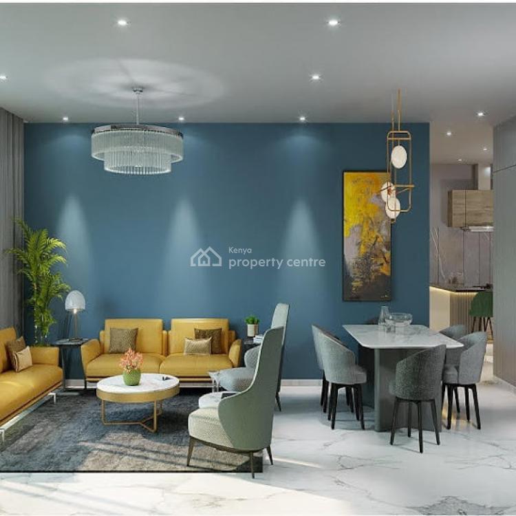 3 Bedroom Apartments in a Quiet Location in Parklands, Parklands, Nairobi, Apartment for Sale