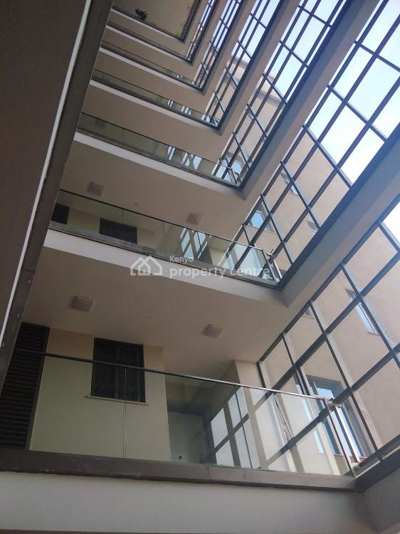 3 Bedroom Apartments Directly Overlooking The Muthaiga Forest, 6th Parklands, Parklands, Nairobi, Flat for Sale