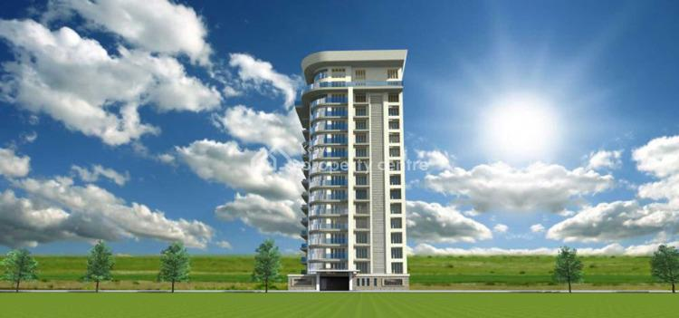 Spacious 3 Bedroom Apartments & Dsq Overlooking Muthaiga Forest, 4th Parklands, Parklands, Nairobi, Apartment for Sale