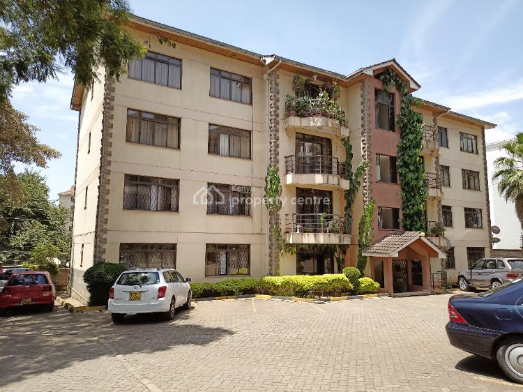 3 Bedroom Penthouse Along  Rhapta Road, Rhapta Road , Westlands, Westlands, Nairobi, Apartment for Rent