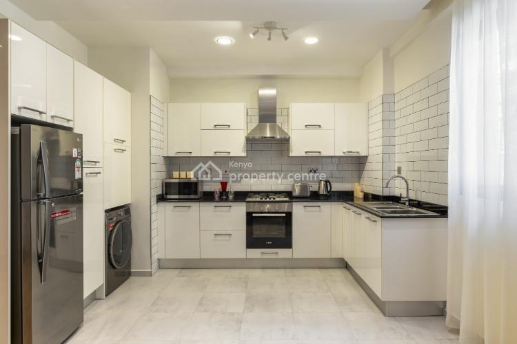 Investment Gem! Fully Furnished 1 Bedroom Apartments, Riverside Drive, Westlands, Nairobi, Flat for Sale