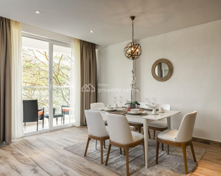 Investment Gem! Fully Furnished 2 Bedroom Apartments, Riverside Drive, Westlands, Nairobi, Apartment for Sale