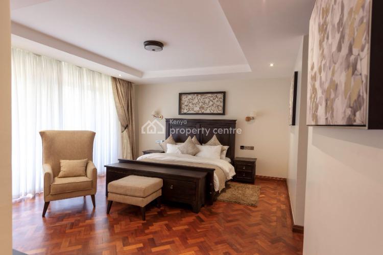 Serene 4 Bedroom Duplexes Near The German Embassy, Riverside Drive, Westlands, Nairobi, Flat for Rent