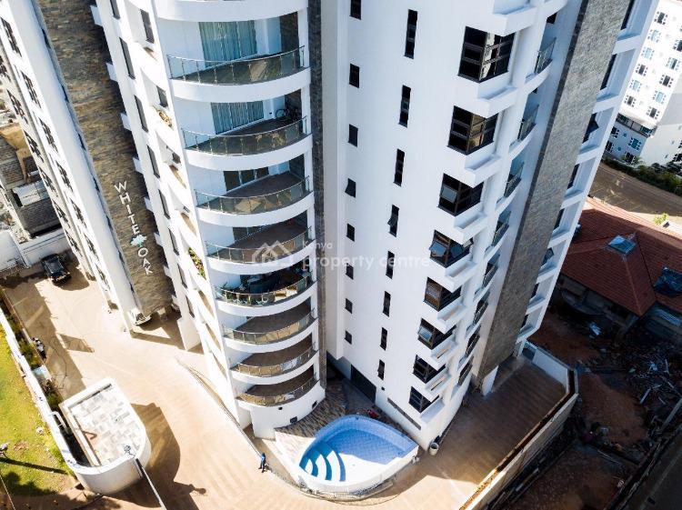 High-end, Modern Apartment Along General Mathenge, General Mathenge, Westlands, Nairobi, Flat for Rent