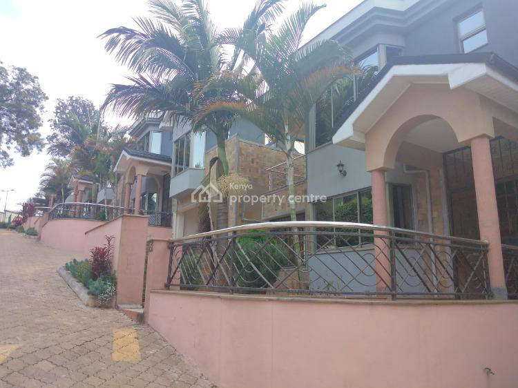 4 Bedroom Villas Overlooking Karura Forest, Westlands, Nairobi, House for Rent