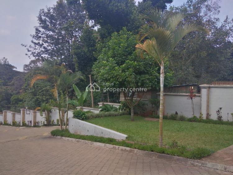 5 Bedroom Villas Overlooking Karura Forest, Westlands, Nairobi, House for Sale