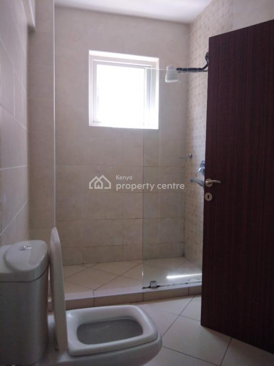 Modern and Spacious 2 Bdrm & Dsq All En-suite, Rhapta Road, Westlands, Nairobi, Flat for Rent