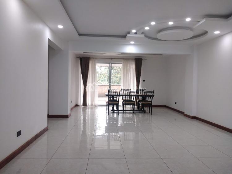 3,000sqft - 4bdrm Apartments & Dsq, General Mathenge, Runda, Westlands, Nairobi, Apartment for Sale