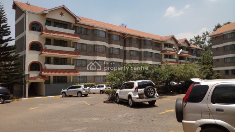 Special  Apartments Offering  4 Br Near Kasuku Center, Near Kasuku Centre, Kileleshwa, Nairobi, Flat for Sale