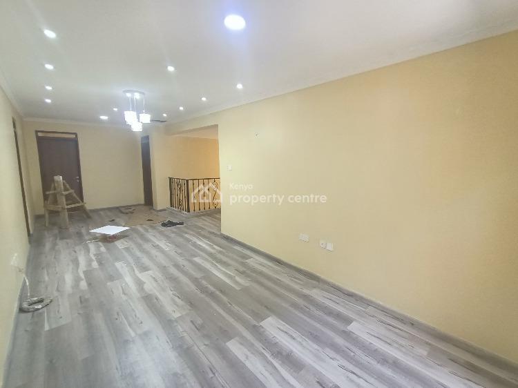 Executive Newly 4 Bedroom House All Bedroom En-suite, Kiambu Rd Mushroom, Runda, Westlands, Nairobi, Townhouse for Rent