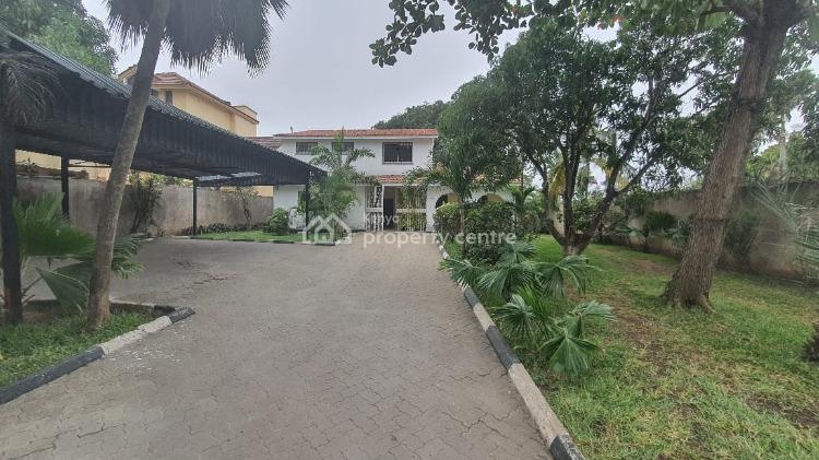 4br Mansion in Nyali English Point Mombasa.hr10, Nyali, Mombasa, House for Rent