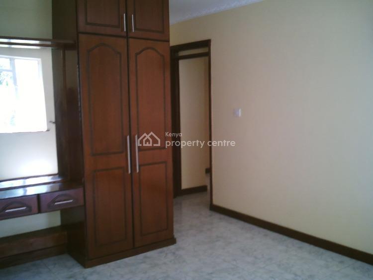 Spacious 3 Bedrooms Master En-suite Apartment in Brookside, Westlands, Brookside, Westlands, Nairobi, Apartment for Rent