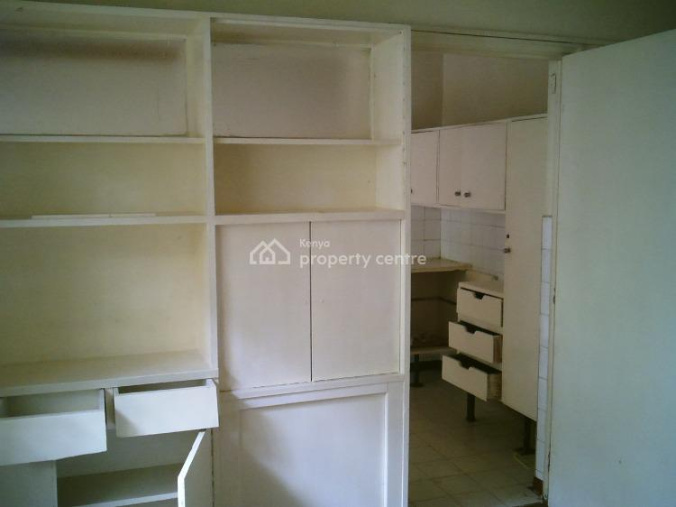 Lovely & Unique Spacious 2 Bedrooms Flat in Westlands Rhapta Road, Rhapta Road, Westlands, Nairobi, Apartment for Rent