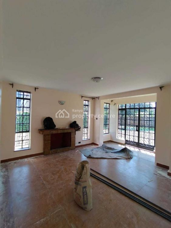 Stunningly Beautiful 3 Bedrooms Maisonette Along Kiambu Road, Edenville, Kiambu Road, Nairobi Central, Nairobi, House for Rent