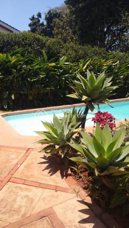 Ambassadorial Home in Nyari, Nyari Estate, Westlands, Nairobi, House for Rent