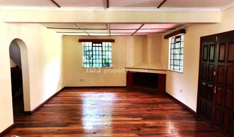 Spring Valley Exclusive Cottage Plus Dsq, Spring Valley Road, Spring Valley, Nairobi, House for Rent