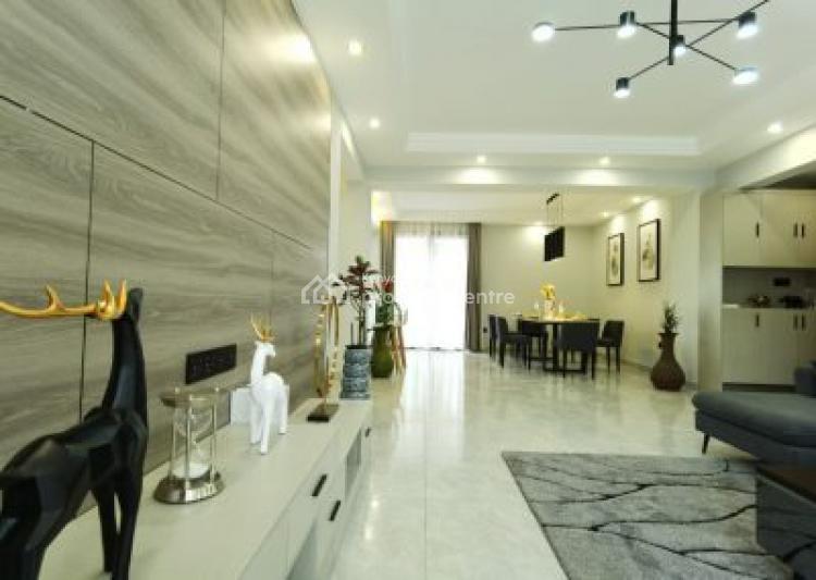 Luxury High End and Spacious Apartments, Muringa Road, Kilimani, Nairobi, Apartment for Sale