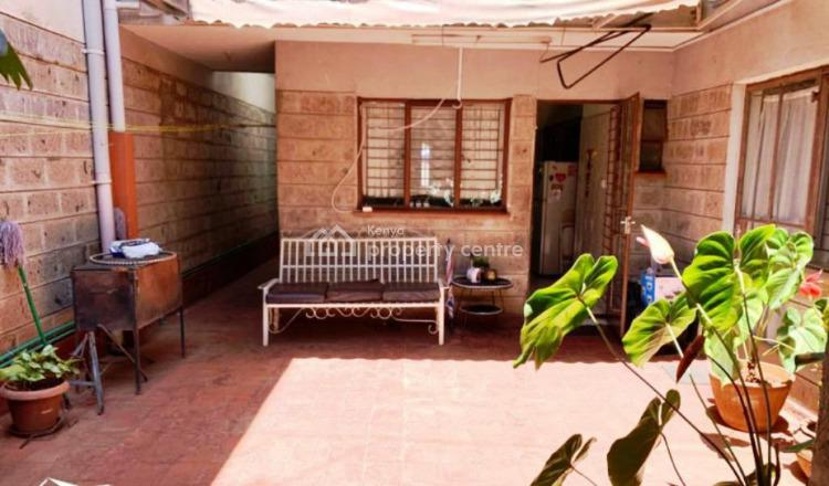 East Church Road Westlands Classic 4 Br House, East Church Road, Westlands, Nairobi, House for Sale