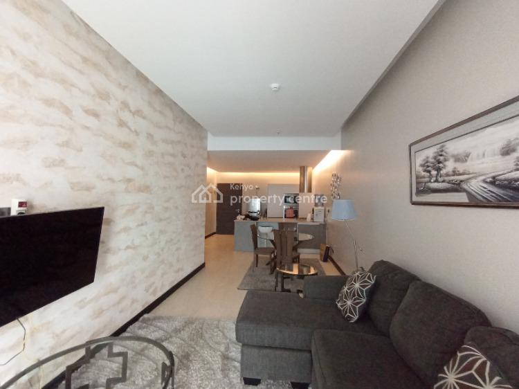Furnished  1 Bedrroom Apartment, Off Waiyaki Way, Westlands, Nairobi, Flat for Rent