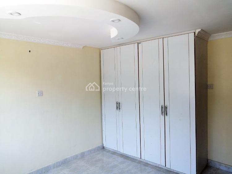 Four Bedrooms Mansion  in Merisho Ongata Rongai, Merisho Road, Ongata Rongai, Kajiado, Townhouse for Sale