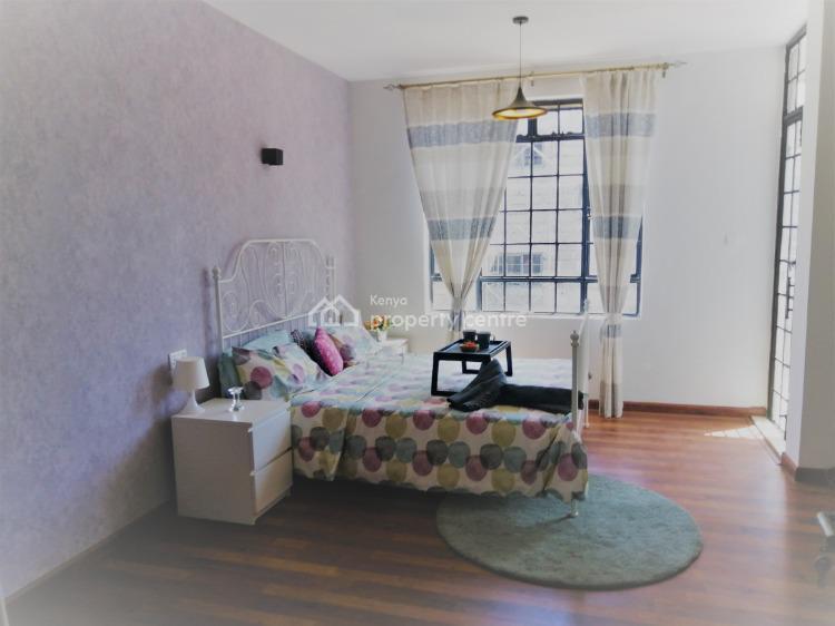 Four Bedroom Mansion with a Dsq in Olekasasi Rongai, Olekasasi, Ongata Rongai, Kajiado, Townhouse for Sale
