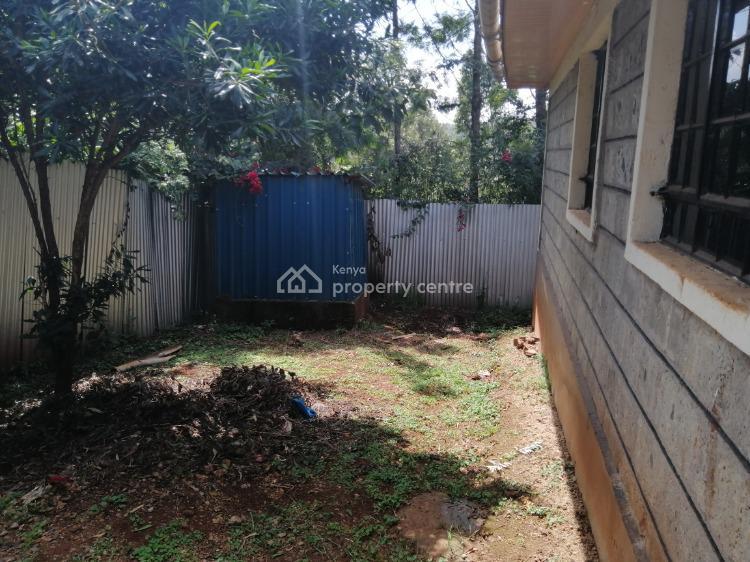 Three Bedrooms Bungalow  in Matasia Ngong, Matasia, Ngong, Kajiado, Detached Bungalow for Sale