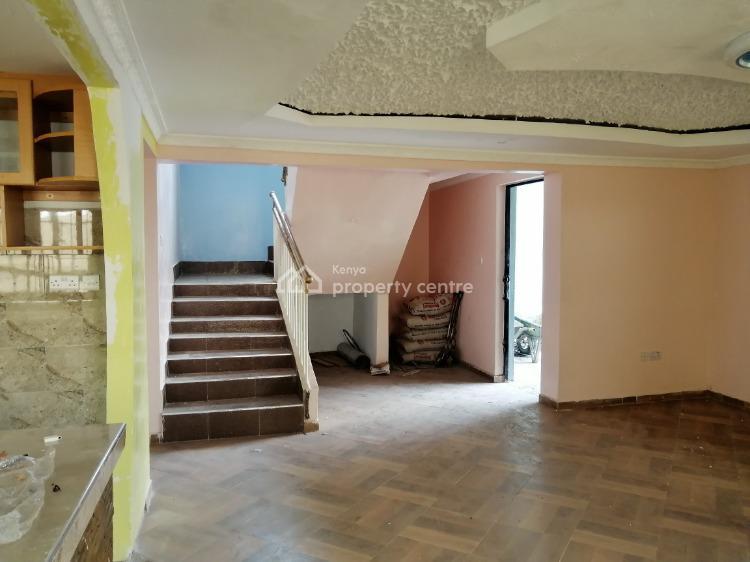 Five Bedrooms Mansion for in Matasia Ngong, Matasia, Ngong, Kajiado, Townhouse for Rent