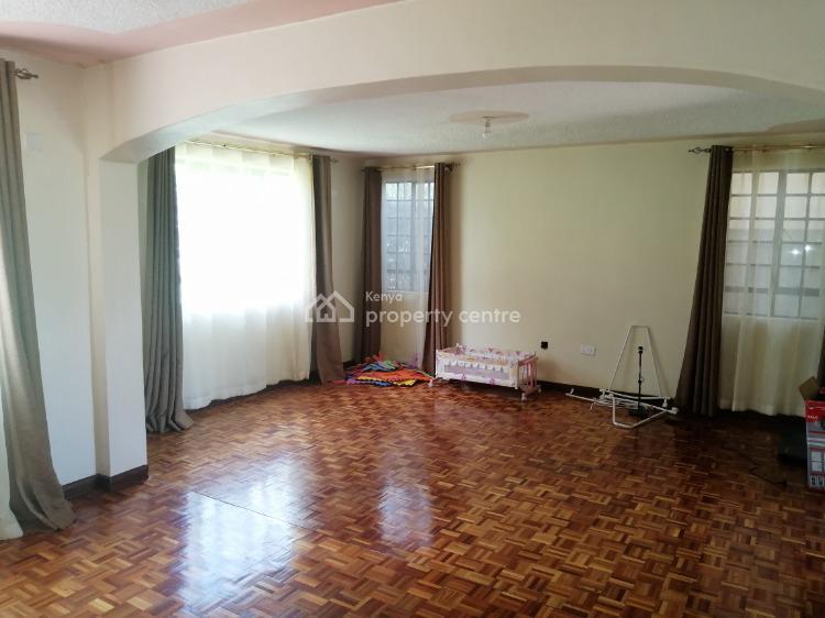 Three Bedroom Mansion with a Dsq  in Kibiko Ngong, Kibiko, Ngong, Kajiado, House for Sale