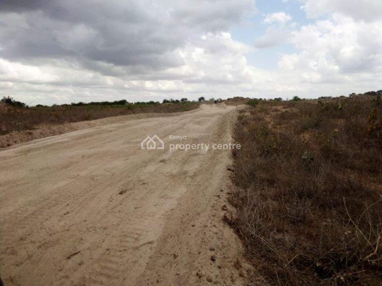 Mariakani Plots, Mariakani, Kilifi, Mixed-use Land for Sale